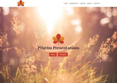 Pilgrim Presentations